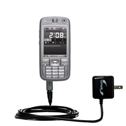 Wall Charger compatible with the HTC S730