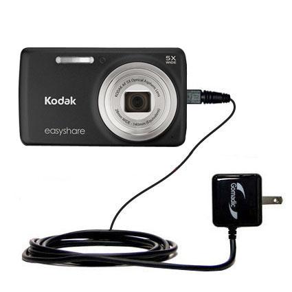 Wall Charger compatible with the Kodak EasyShare M552