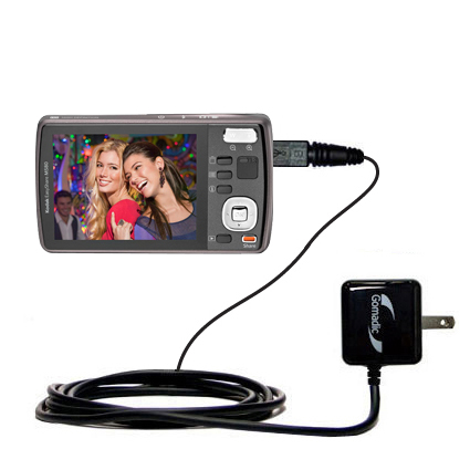 Wall Charger compatible with the Kodak EasyShare M575