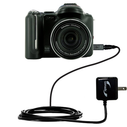 Wall Charger compatible with the Kodak P712
