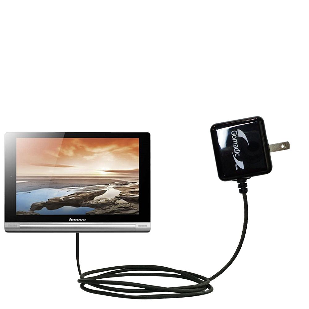 Wall Charger compatible with the Lenovo Yoga 8 / Yoga 10