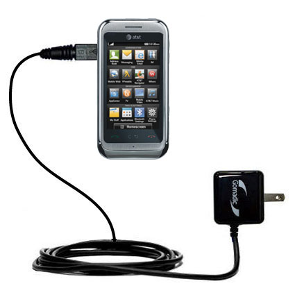 Wall Charger compatible with the LG Arena