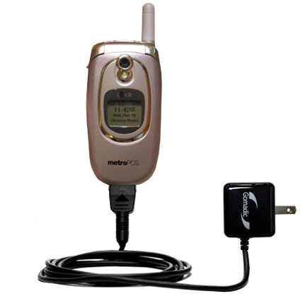Wall Charger compatible with the LG AX-4270