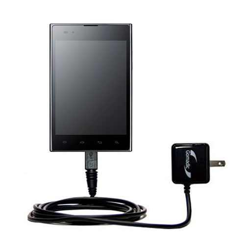 Wall Charger compatible with the LG F100L
