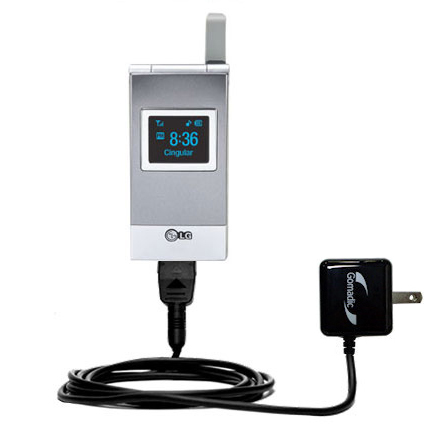 Wall Charger compatible with the LG G4050