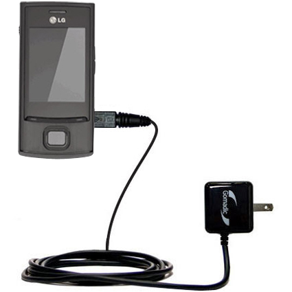Wall Charger compatible with the LG GD550