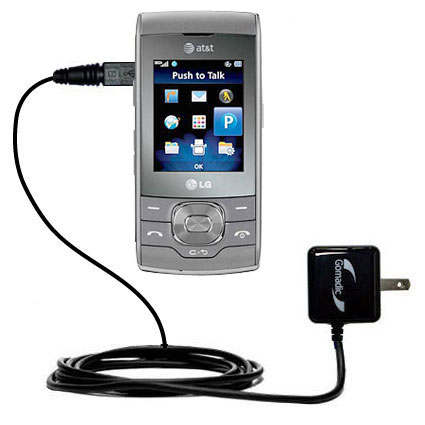 Wall Charger compatible with the LG GU292