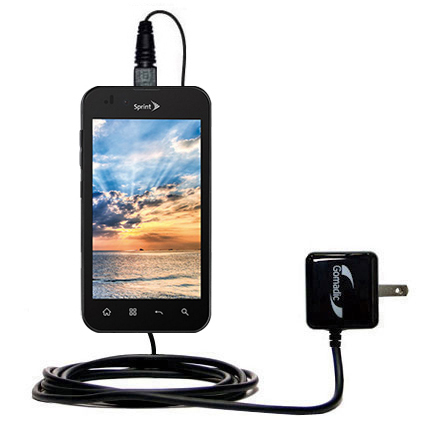 Wall Charger compatible with the LG Marquee