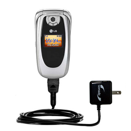 Wall Charger compatible with the LG PM-225 PM-325