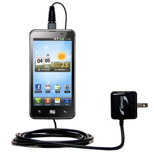 Wall Charger compatible with the LG Revolution 2