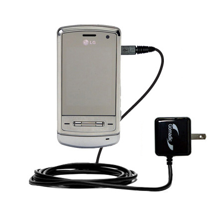 Wall Charger compatible with the LG Shine
