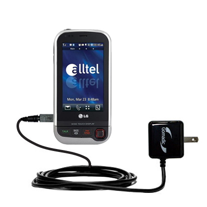 Wall Charger compatible with the LG Tritan