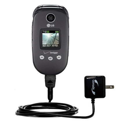 Wall Charger compatible with the LG VX8350