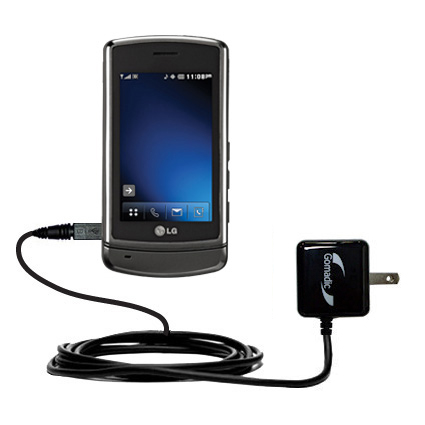 Wall Charger compatible with the LG VX9700