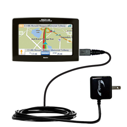 Wall Charger compatible with the Magellan Maestro 4250