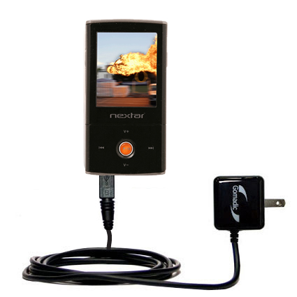 Wall Charger compatible with the Nextar MA791 MA794 MA797