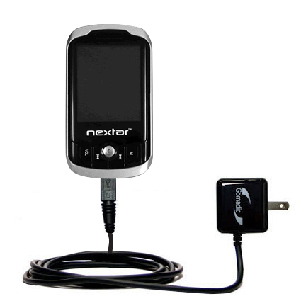 Wall Charger compatible with the Nextar MA852