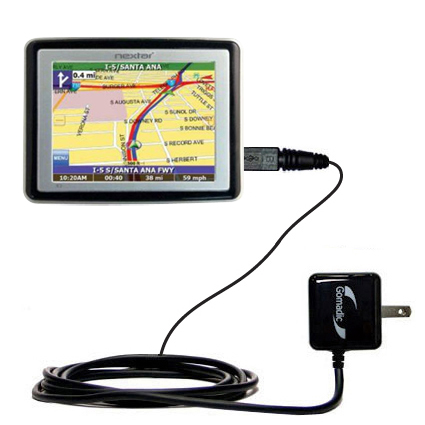 Wall Charger compatible with the Nextar X3-T