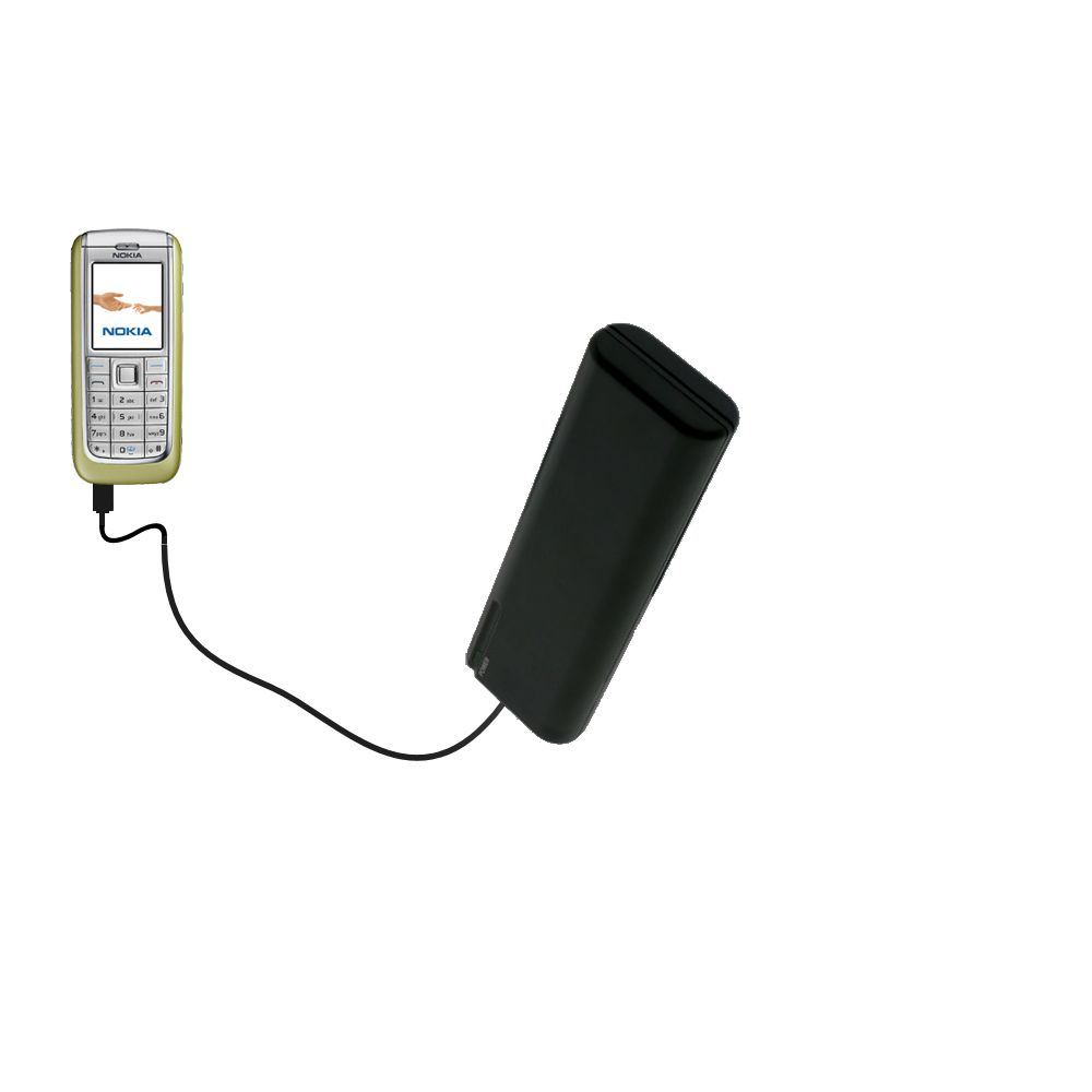 Portable Emergency AA Battery Charger Extender suitable ...