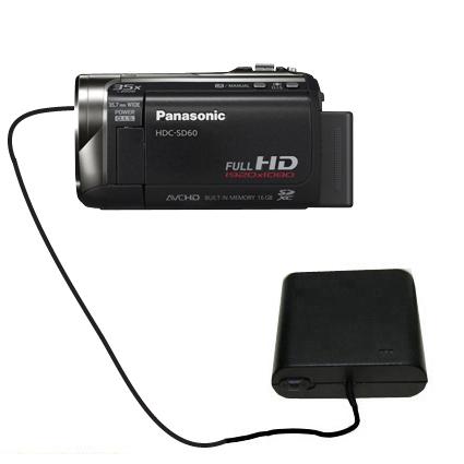 Lexerd Compatible with Panasonic HDC-SD60 TrueVue Anti-Glare Digital Camcorder Screen Protector