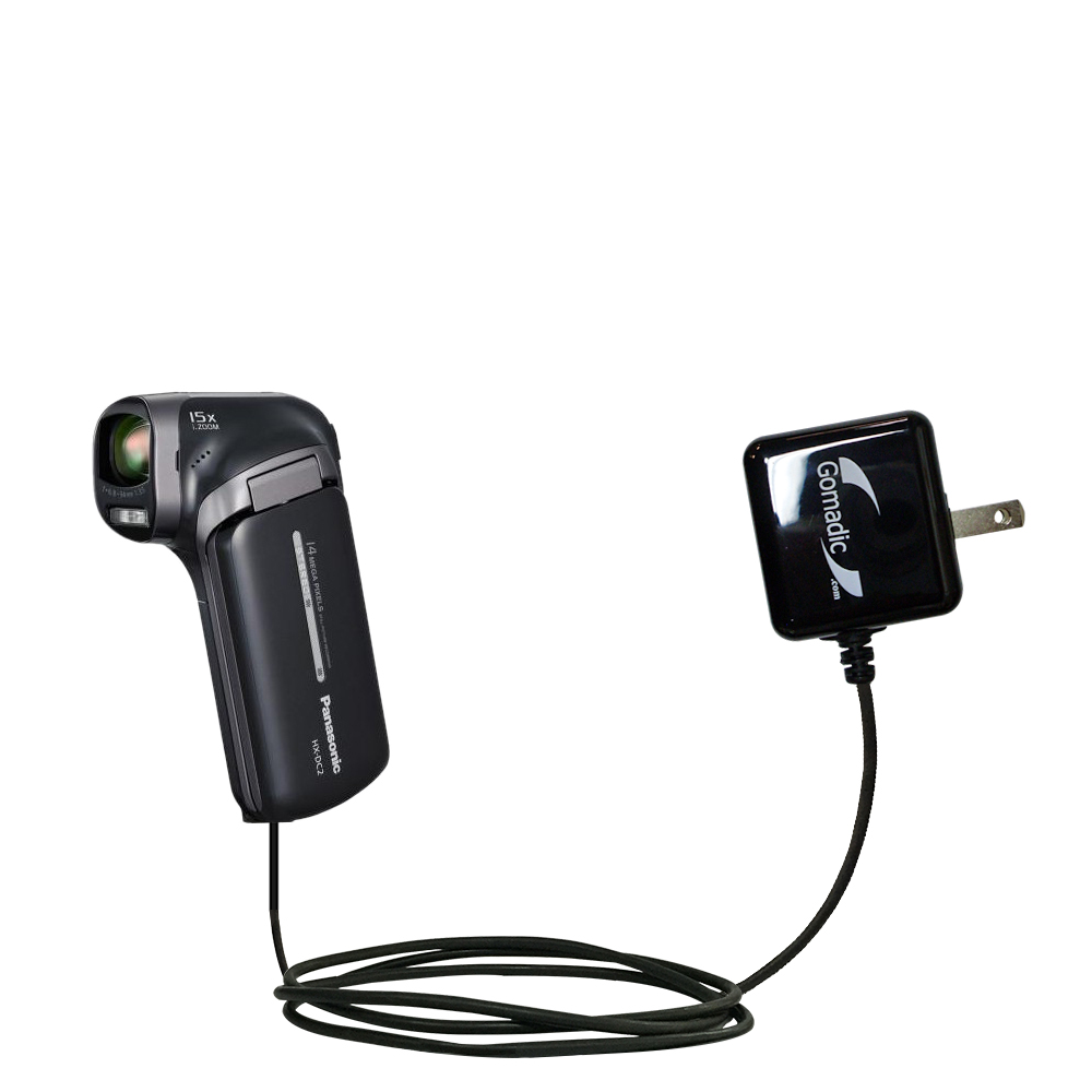 Wall Charger compatible with the Panasonic HX-DC3