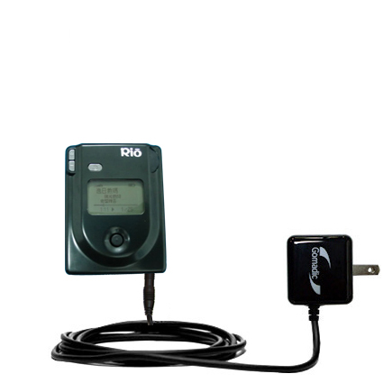 Wall Charger compatible with the Rio Eigen