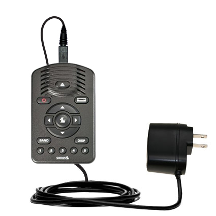 Wall Charger compatible with the Sirius One SV1