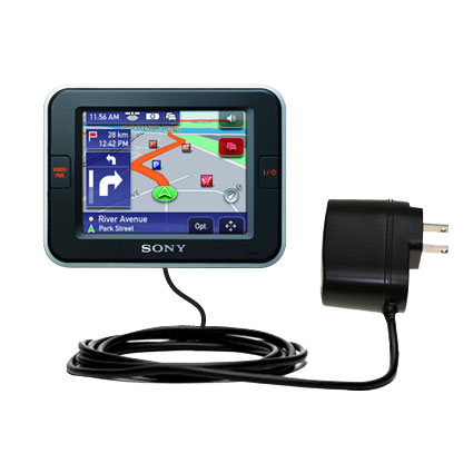 Wall Charger compatible with the Sony Nav-U NV-U52