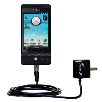 Wall Charger compatible with the T-Mobile G2