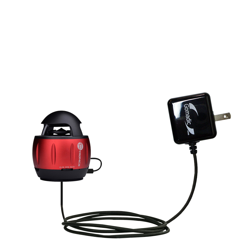 Wall Charger compatible with the TaoTronics TT-SK01