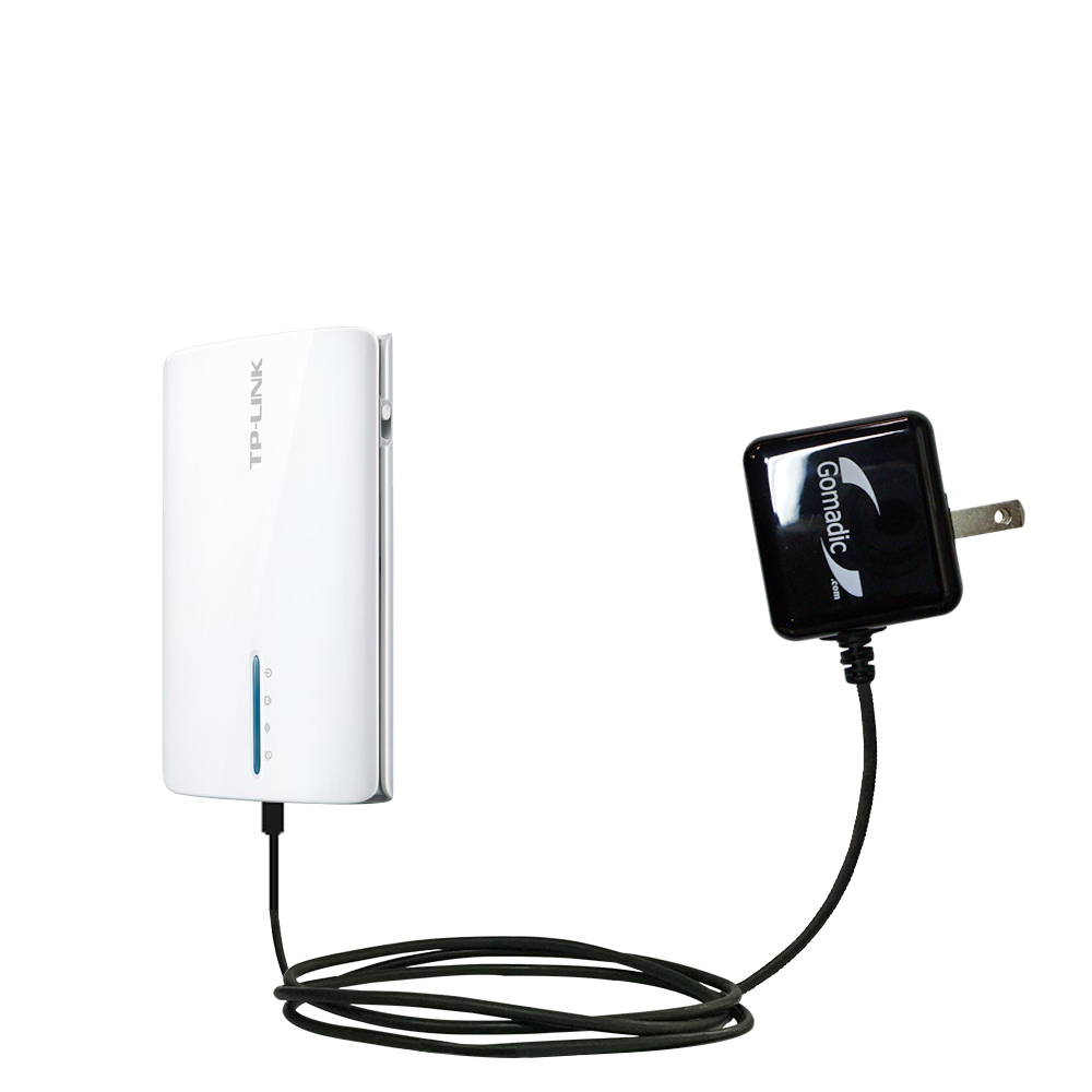 Wall Charger compatible with the TP-Link TL-MR3040