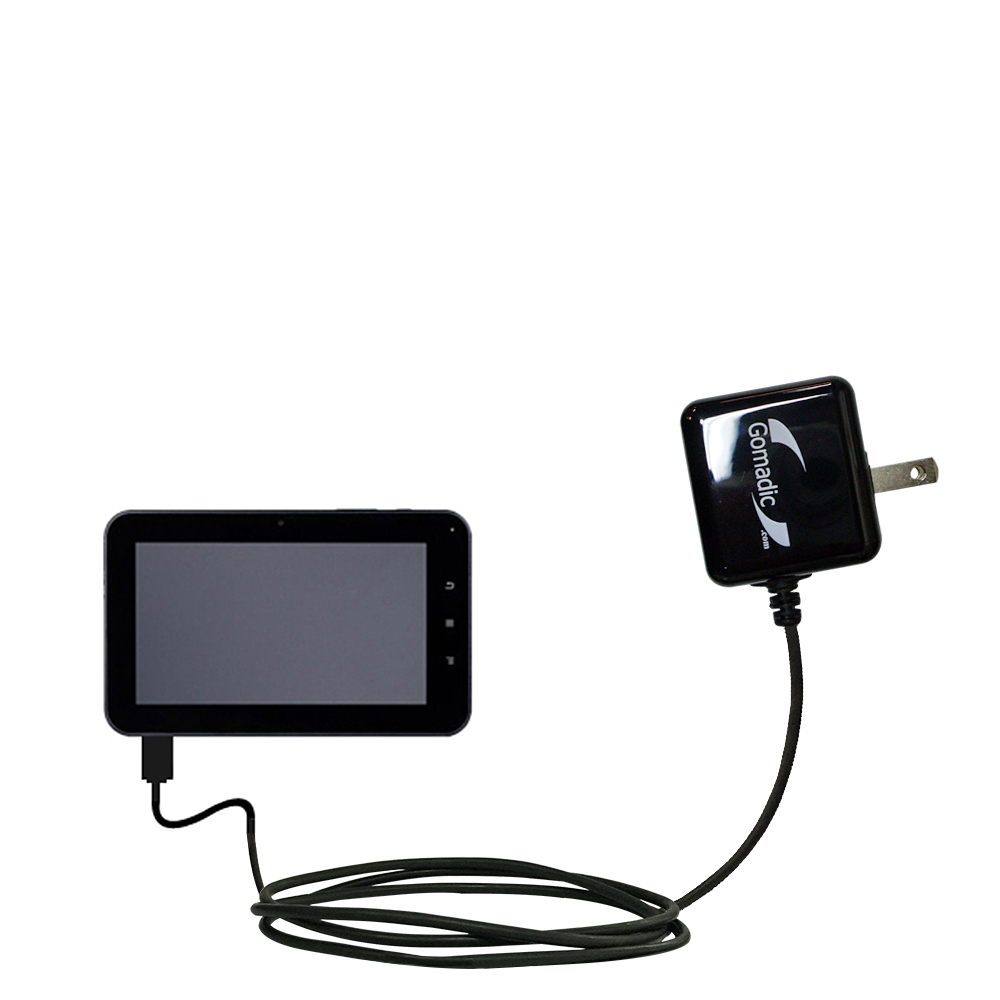Wall Charger compatible with the Tursion 7 BOXCHIP MID TS-501