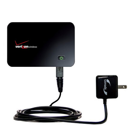 Wall Charger compatible with the Verizon MiFi 2200