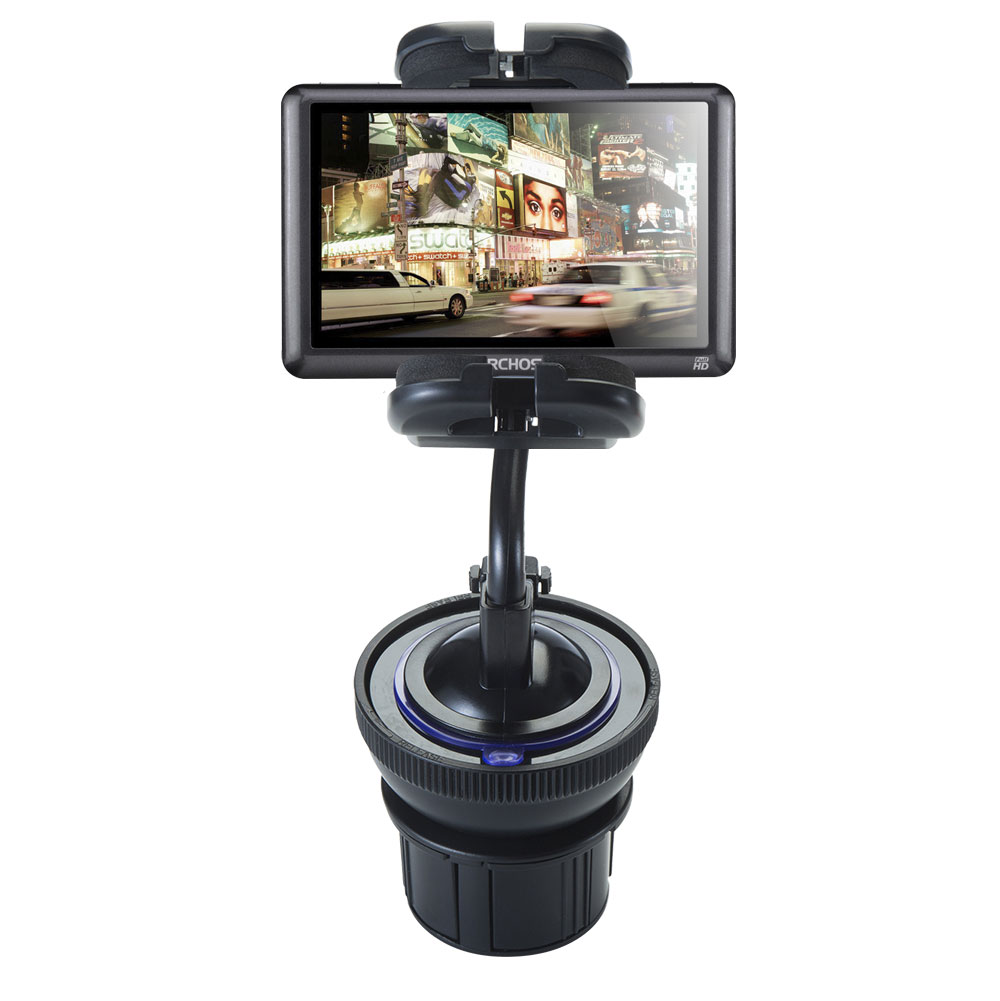 Cup Holder compatible with the Archos 50b Vision