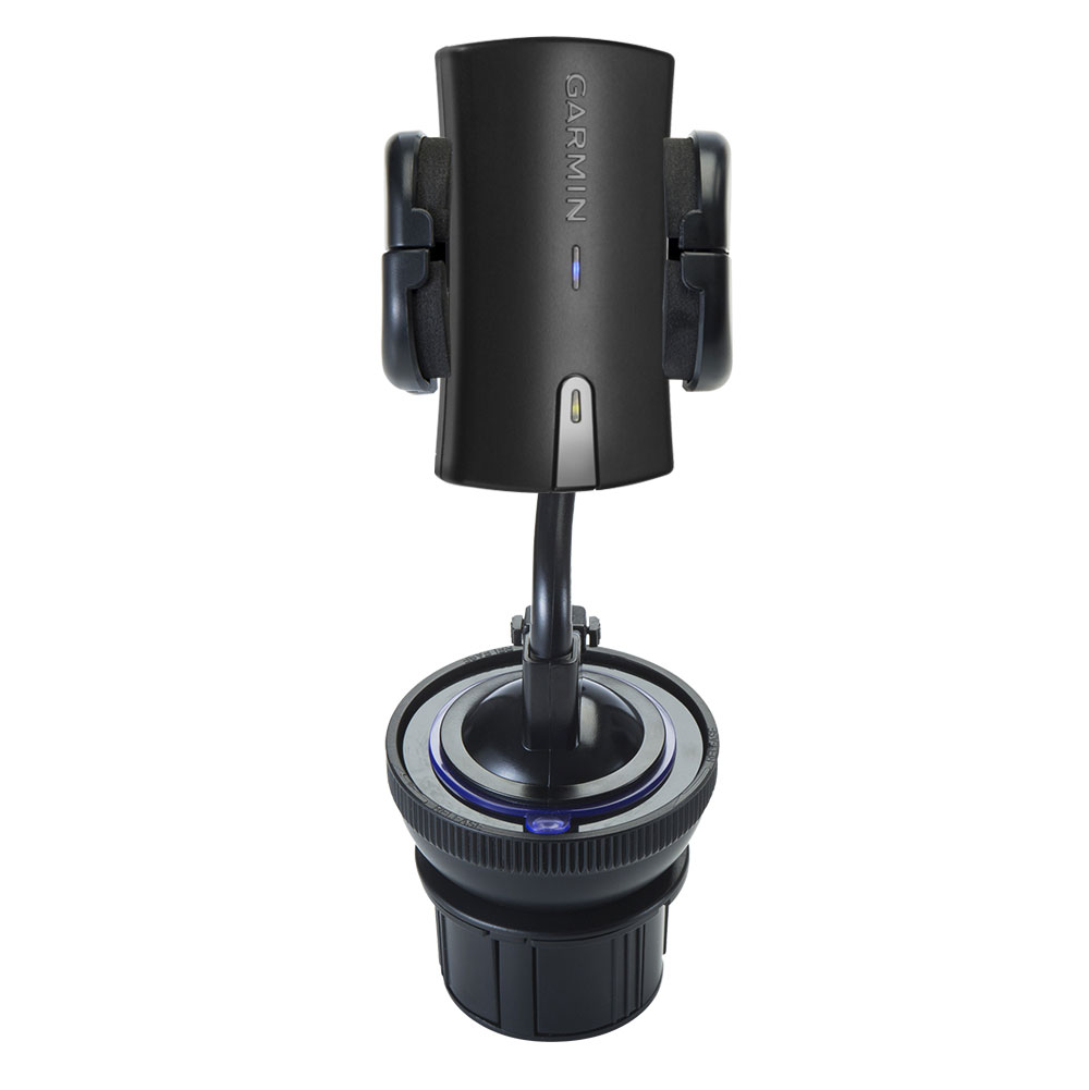 Cup Holder compatible with the Garmin GLO