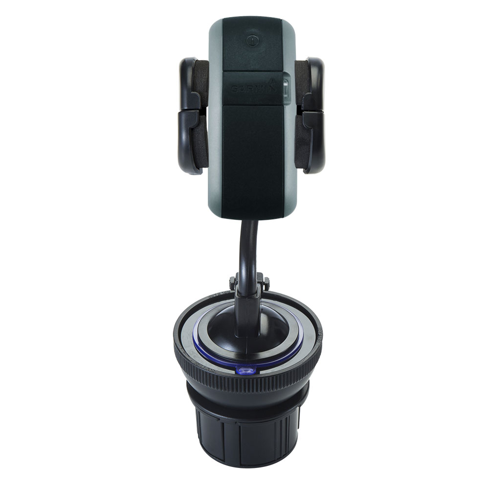 Cup Holder compatible with the Garmin GTU 10
