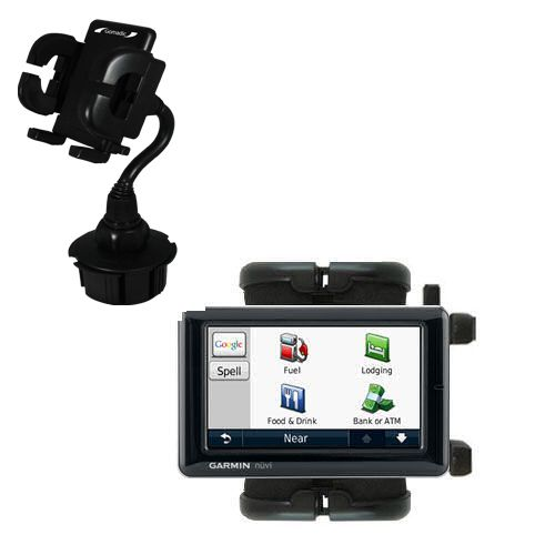 Cup Holder compatible with the Garmin Nuvi 1690 1695