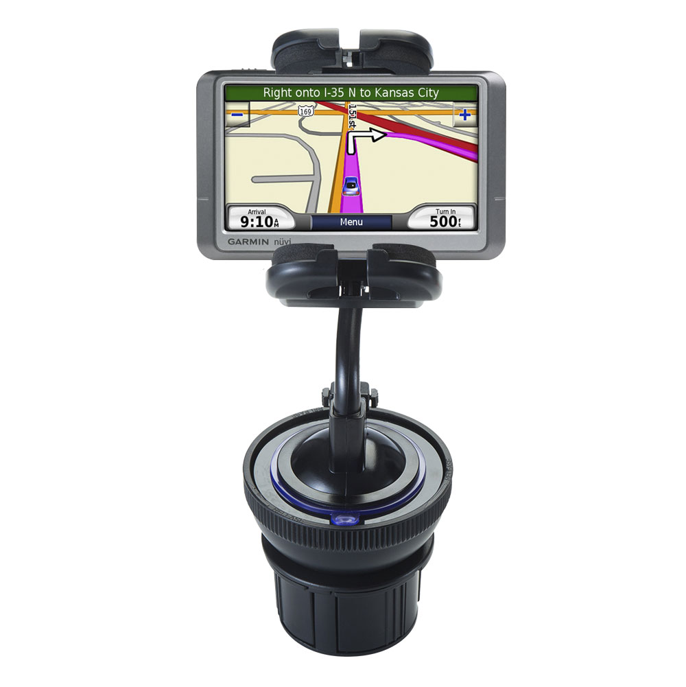 Cup Holder compatible with the Garmin Nuvi 200 200W-