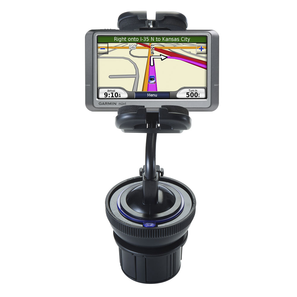 Cup Holder compatible with the Garmin Nuvi 200W