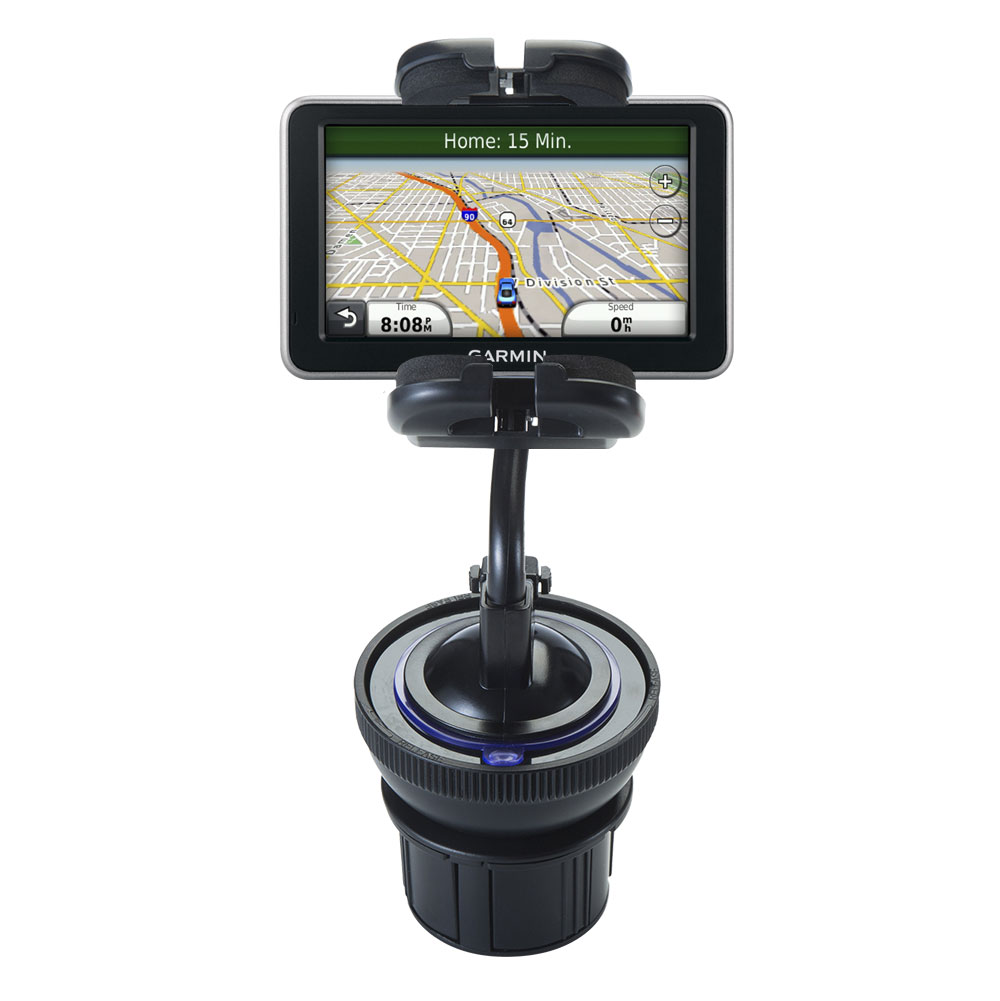 Cup Holder compatible with the Garmin Nuvi 2300 2310