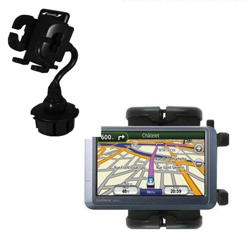 Cup Holder compatible with the Garmin nuvi 255WT