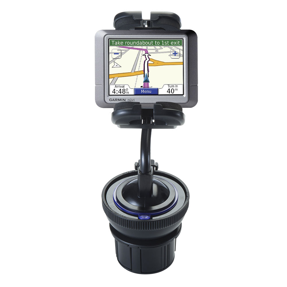Cup Holder compatible with the Garmin Nuvi 260