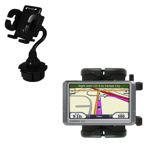 Cup Holder compatible with the Garmin Nuvi 260W 260