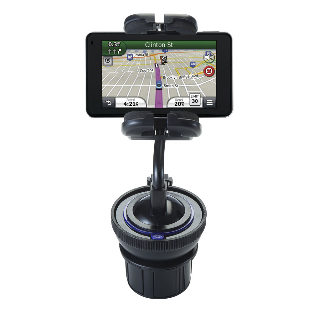Cup Holder compatible with the Garmin Nuvi 3490
