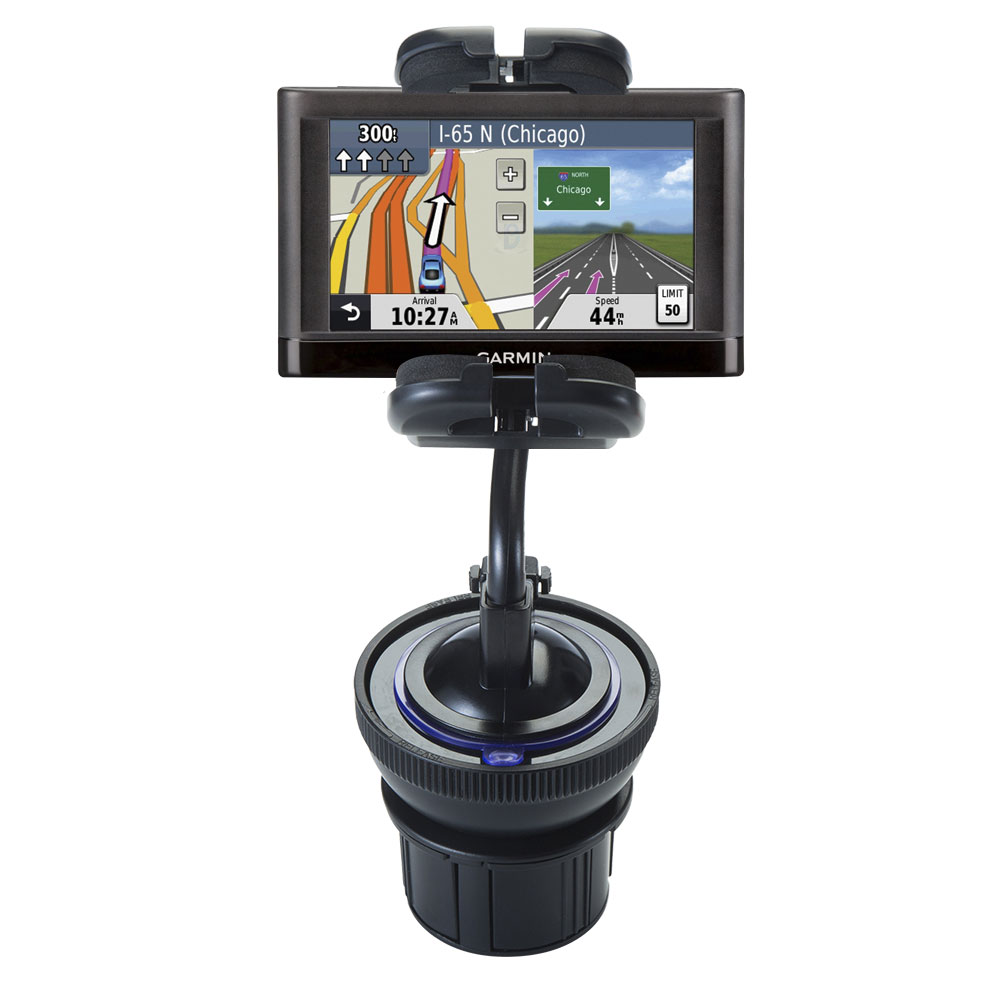 Cup Holder compatible with the Garmin nuvi 44