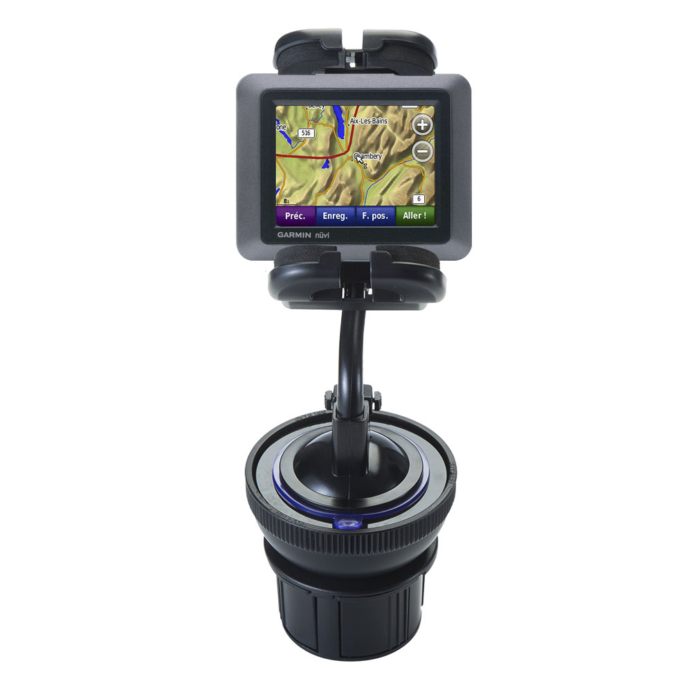 Cup Holder compatible with the Garmin Nuvi 500