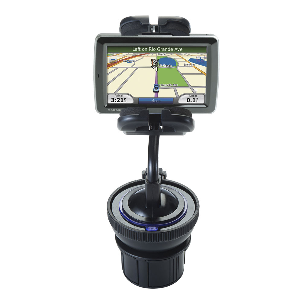 Cup Holder compatible with the Garmin Nuvi 5000