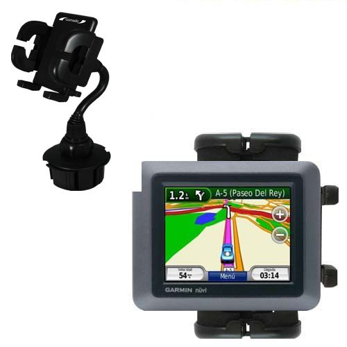 Cup Holder compatible with the Garmin nuvi 510