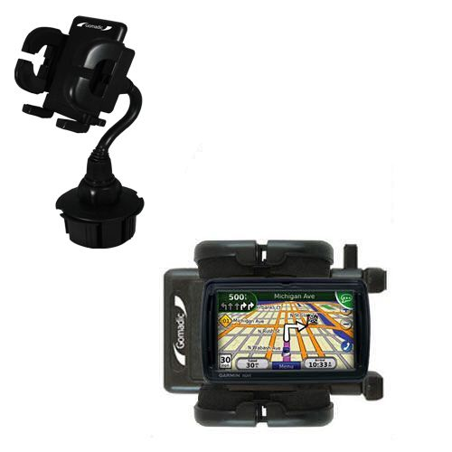 Cup Holder compatible with the Garmin Nuvi 855