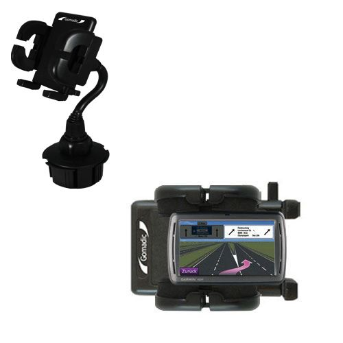 Cup Holder compatible with the Garmin Nuvi 860 865Tpro